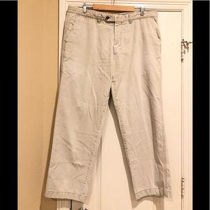 Tommy Bahama Mens Khaki Pants Beige 38*30